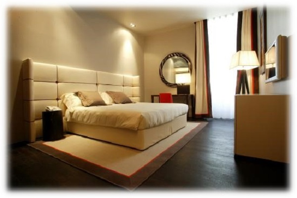 Hotel Rooms (7)