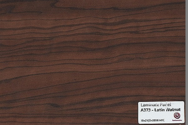 A373 - Latin Walnut