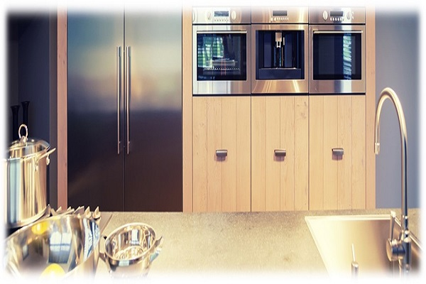 Modern Kitchens (9)